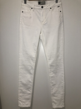 JUMP JEANS - WHITE