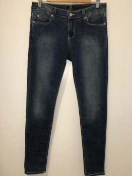 JEANS - JEGGINGS - DENIM