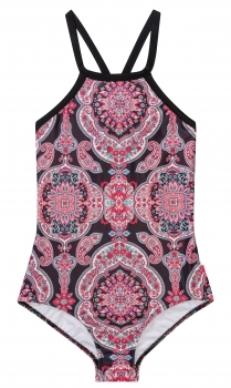 INDIAN CHINTZ TANK